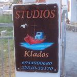 Photo de KLADOS SEASIDE STUDIOS & APARTMENTS