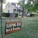 The Sleeping Bear B&B