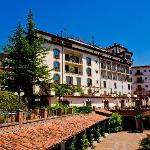 Il Ciocco Hotel