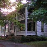 The Buckhorn Inn