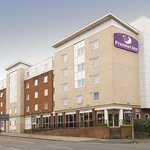 Photo de Premier Inn Manchester City Centre (Deansgate Locks) Hotel