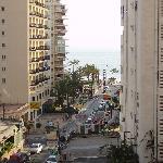 Foto de Apartamentos Levante Beach