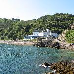 Water's Edge Hotel, Bouley Bay