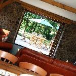 Foto Tir-Cethin Farm Luxury Barn Holidays