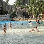 big wave pool