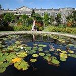 Mount Stewart House & Gardens, Co. Down, Northern Ireland