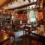 Foto di The Yorkshire Bridge Inn