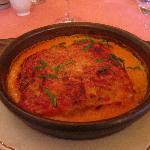 awesome lasagna!!