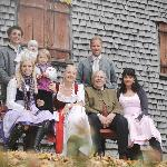 Familie Mattersberger