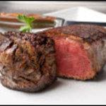 Christopher's Steak House Downtown Salt Lake City Foto