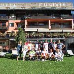 Photo of Hotel Funivia