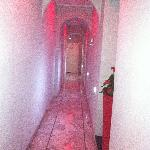 Corridoio d'entrata