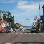 Downtown Bayfield