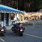 The Clarketon Motel Foto