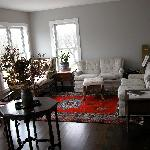 Riverrun Lounge