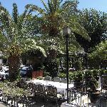 Foto de Sheraton Damascus Hotel