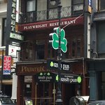 Foto de Playwright Irish Pub