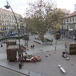 Foto de Hostal Tirso Plaza