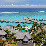 Welcome to the Hilton Moorea Lagoon Resort & Spa