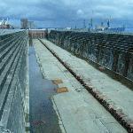 Titanics Dry Dock