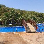 piscine de la mora