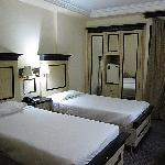 모리스 호텔