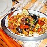 zuppa di pesce !! deliziosa!!!