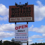 Buster's Barbeque