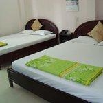 Truong Giang hotel Foto