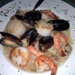 Seafood Portifino