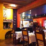 Thai Cafeの写真