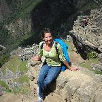 Macchu Picchu!!!!