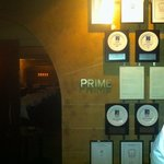 Prime Steak Restaurant resmi