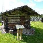 Traper's Cabin