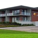The 4 Star Macquarie Inn