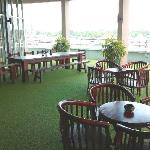 LimeLight Rooftop Lounge - outdoor