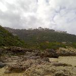 Dana Bay above 1st beach