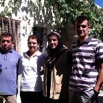 aravan evi hotel family