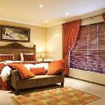 Self-Catering Luxury Suites