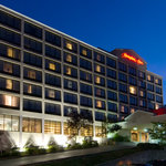 Hampton Inn White Plains - Exterior