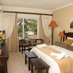 Photo de Umthunzi Hotel & Conference