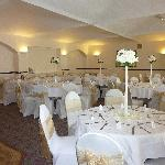 Wedding Venue, The Highfield, Idle, Bradford