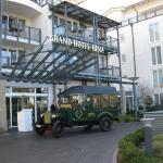 Photo of Grand Hotel Binz