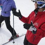 Our skilled instructors can teach skiing and boarding at any age or skill level