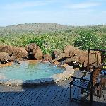 Photo de Thanda Private Game Reserve