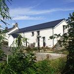 Beili Helyg - Renovated Welsh Longhouse