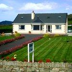 Ocean Spray B&B accommodation, Muckross, Kilcar, Co. Donegal, Ireland