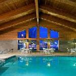 Foto de AmericInn Lodge & Suites Worthington