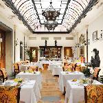 Helvetia & Bristol Firenze - Starhotels Collezione