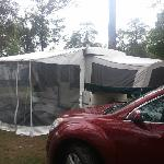 Foto de Bonanza Campground & RV Park